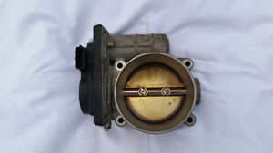 Infiniti M45 FX45 Throttle Body Used 2006-2010
