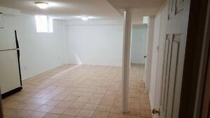 Beautiful 1 Bedroom Basement from June 1 Sandalwood/ Torbram