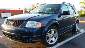 2005 Ford FreeStyle/Taurus X Limited Wagon