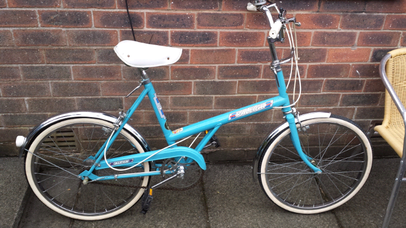 Raleigh 20 Bike (Vintage/Retro) ▶READ ALL THE AD ◀ | in Atherton,  Manchester | Gumtree