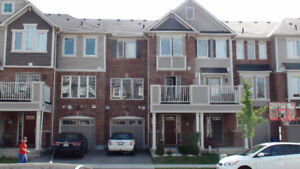 Immaculate 2 years new 2 bdr townhouse for rent Milton Nov 15