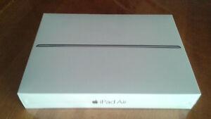 iPad Air 2, 128gb Wifi +Cellular Brand New Plastic still on box!