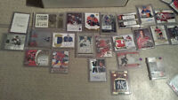 Large lot of Hockey Cards for trade!