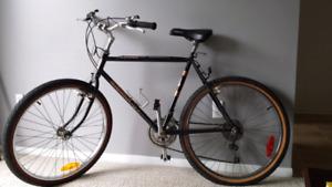 Super Cycle Sierra series 15