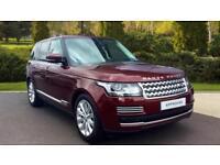 2016 Land Rover Range Rover 3.0 TDV6 Vogue SE 4dr Automatic Diesel 4x4