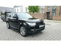 2015 Land Rover Range Rover Sport 3.0L SDV6 HSE DYNAMIC 5d AUTO 288 BHP Estate D