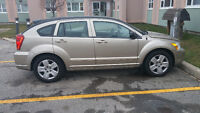 2009 Dodge Caliber SXT Sedan. FURTHER REDUCED.  $1000 BELOW BLUE