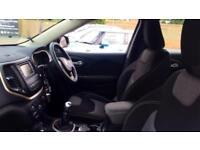 2015 Jeep Cherokee 2.0 CRD Longitude 5dr Manual Diesel MPV