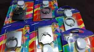 Cellphone or Tablet Ring Holders Cambridge Kitchener Area image 2