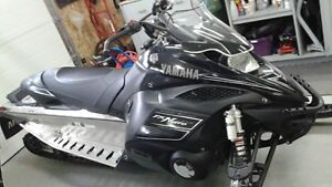 2010 Yamaha nytro for sale $6500 Regina Regina Area image 8