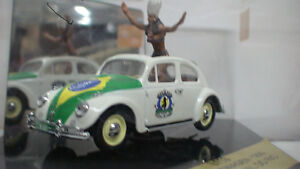 diecast Volkswagons,all in original boxes