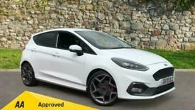 image for Ford Fiesta 1.5 EcoBoost ST-3 5dr with Performance Pack Hatchback Petrol Manual