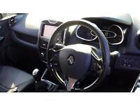 2013 Renault Clio 0.9 TCE 90 ECO Dynamique Media Manual Petrol Hatchback