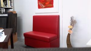 Banquette  selon vos dimensions  salle particulier ou resto/bar