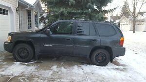 2003 GMC Envoy Hatchback