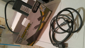 x-box 360 AC Adapter Power Cable