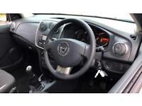 2015 Dacia Sandero Stepway 1.5 dCi Ambiance 5dr Manual Diesel Hatchback