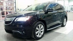Acura MDX Elite Package 2014