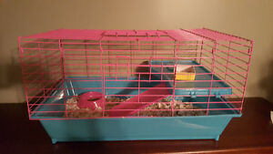 Small animal cage- never used