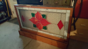 *Stained Glass* Vintage