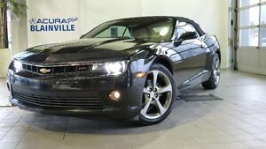 Chevrolet Camaro 2LT CONVERTIBLE ** RS ** 2014