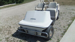 Harley Davidson golf cart Kitchener / Waterloo Kitchener Area image 2