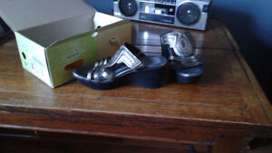 Naot Shoes  From Health Quest