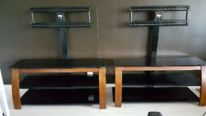 TV Stands with mount