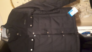 Brand new Columbia winter coat. Water resistant  with tags
