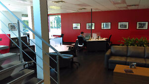 Co Working spaces at Technoparc West Island Greater Montréal image 1