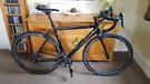 54cm Felt Road Bike, Shimano 105