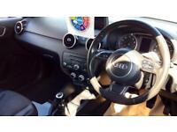 2011 Audi A1 1.4 TFSI Sport 3dr Manual Petrol Hatchback