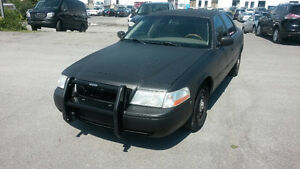 2005 Mercury Grand Marquis $1.700