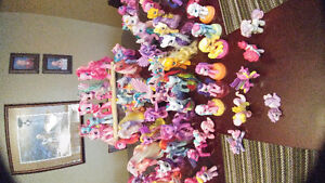 My little pony collection London Ontario image 4
