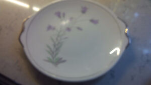 Royal Albert Platter, Blue Bell of Scotland, Bone China England Kitchener / Waterloo Kitchener Area image 1