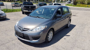 2010 MAZDA 5 IN GOOD CONDITION