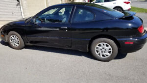 SOLD!! 2004 Sunfire for sale - Only 76,000kms.