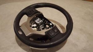 Lexus nx200t f sport volant ( steering wheel )