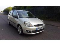 2006 Ford Fiesta 1.4 Durashift Zetec Climate * Automatic car *