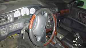 1999 VOLVO S70  T5 TURBO ...PARTS ...PARTING OUT Kitchener / Waterloo Kitchener Area image 3