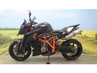 KTM 990 Superduke R 2009**Datatag, 2 Keys, Service History, Owners Manuals**