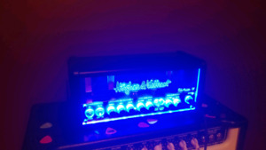 Hughes and kettner