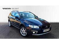 Volvo XC70 2.4TD D5 ( 215bhp ) ( AWD ) Geartronic 2015MY SE Lux BLUE 4X4 ESTATE