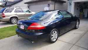 HONDA ACCORD COUPE 2003 *REDUCED*