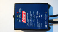 Coleman 7A-12Volt Solar Charge Controler for up to100 Watt Panel
