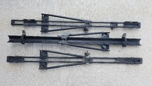 THULE bike carriers for sale