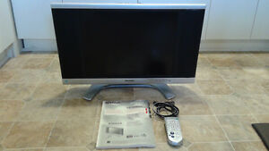 SHARP LCD 20 inch TV with REMOTE Control Windsor Region Ontario image 1