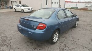 2005 Dodge SX 2.0 SEDAN *** LOW LOW KM *** CERT $4995 Peterborough Peterborough Area image 3