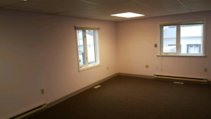 2nd Floor Office Space for Rent