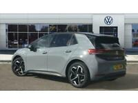 2021 Volkswagen ID.3 150kW Tech Pro Performance 58kWh 5dr Auto Electric Hatchbac